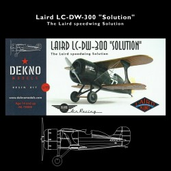 "Laird LC-DW-300 ""Solution"""