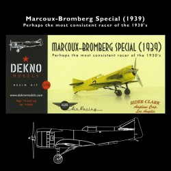 Marcoux-Bromberg Special...